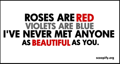 Roses-Are-Red- Beautiful